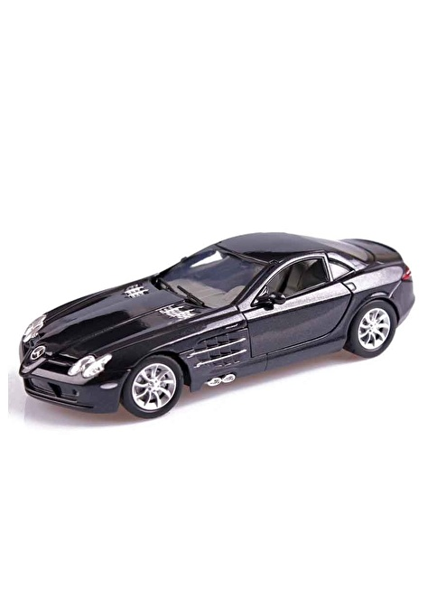 Motor Max Mercedes-Benz SLR McLaren 1/24  Renkli
